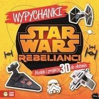 Star Wars Rebelianci Wypychanki