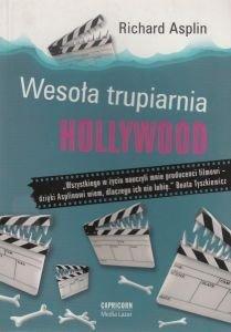 Wesoła trupiarnia Hollywood Richard Asplin