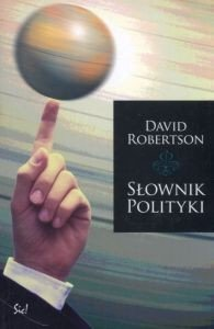 SŁOWNIK POLITYKI David Robertson
