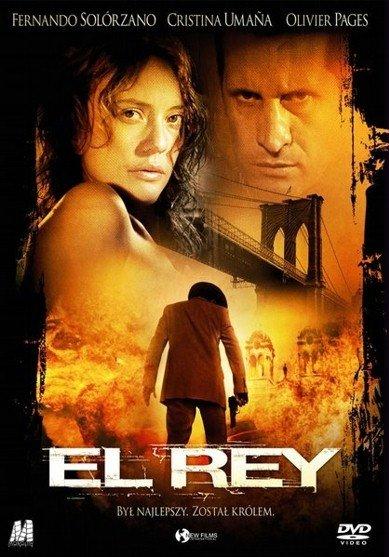El Rey film DVD