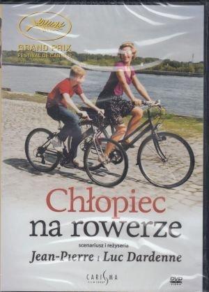 Chłopiec na rowerze reż Jean Pierre i Luc Dardenne