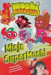 Moshi Monster Misje SuperMoshi