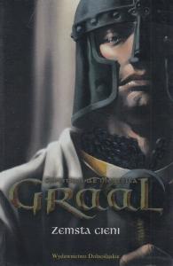 Graal Zemsta cieni Christian de Montella