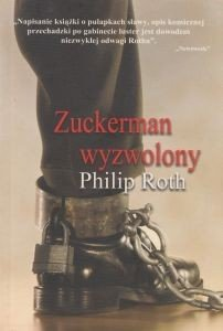 Zuckerman wyzwolony Philip Roth