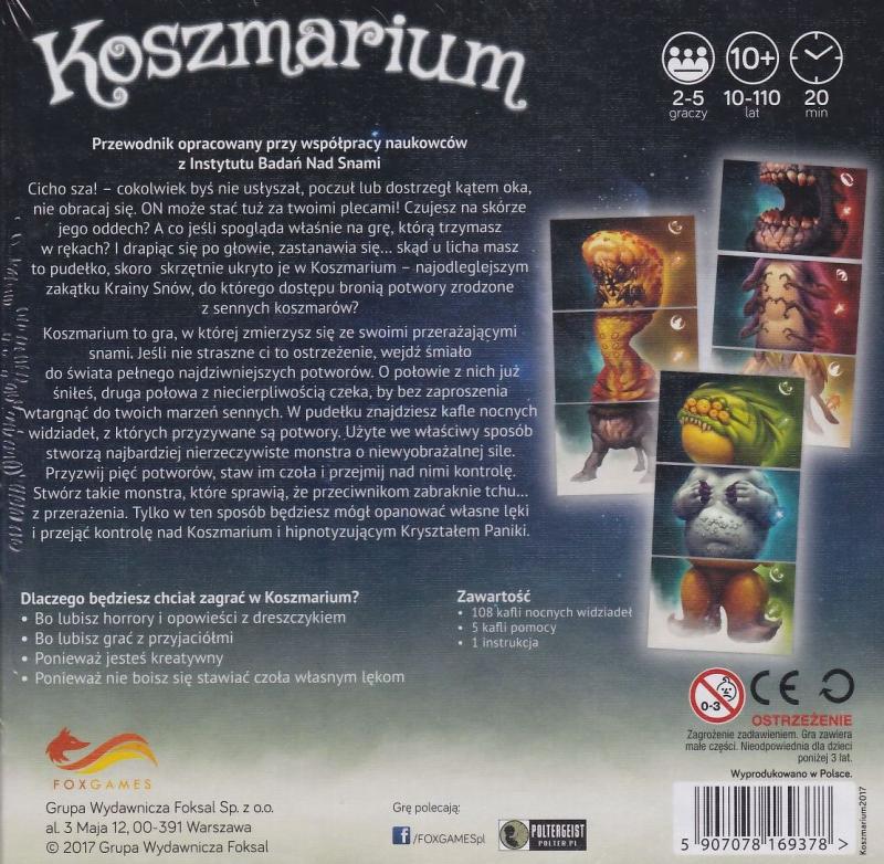 Koszmarium