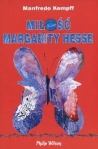 Miłość Margarity Hesse Manfredo Kempff