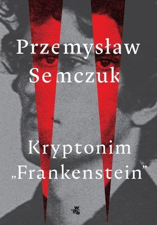 """Kryptonim """"Frankenstein"""" Przemysław Semczuk"""