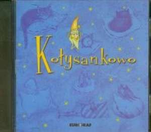 Kołysankowo (audio CD)