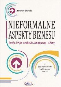 Nieformalne aspekty biznesu Andrzej Buszko