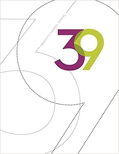 Creativity 39 Awards Annual David E. Carter