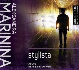 Stylista Aleksandra Marinina Audiobook mp3