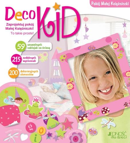 Deco Kid Pokój Małej Księżniczki