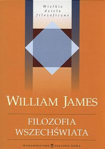 Filozofia wszechświata William James