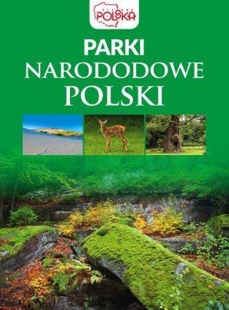 Parki narodowe Polski