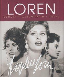 Loren Osobisty album Sophii Loren