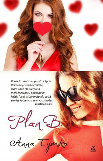 Plan B. Anna Tymko