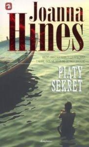 Piąty sekret Joanna Hines