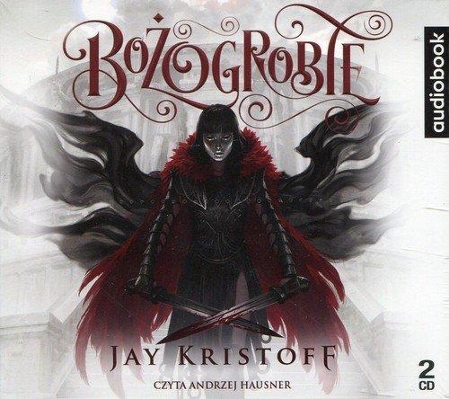 Bożogrobie Kristoff Jay Audiobook mp3