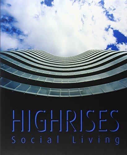 Highrises Social Living Agata Losantos, Ana G. Canizares