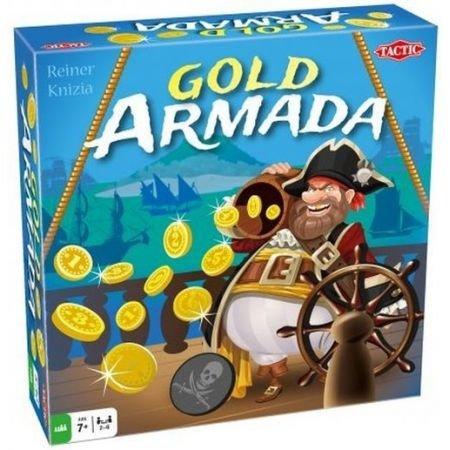 Gold Armada Knizia Reiner