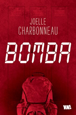 Bomba Joelle Charbonneau