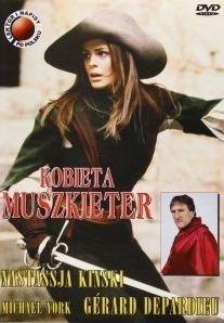 Kobieta Muszkieter film DVD