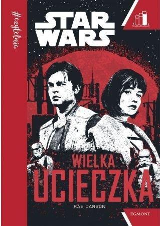 Wielka ucieczka #Czytelnia Star Wars