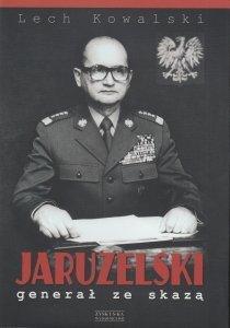 Jaruzelski Generał ze skazą + CD Lech Kowalski
