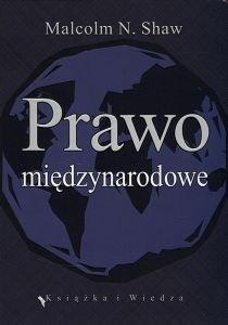 Prawo międzynarodowe Malcolm N Shaw