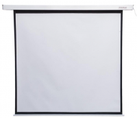 Ekran projekcyjny 4WORLD Matt White 178x178 cm