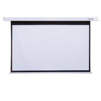 Ekran projekcyjny 4WORLD Matt White 244x183 cm