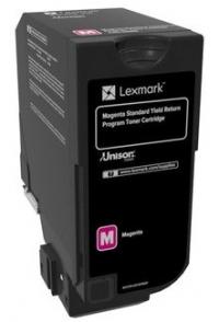 Toner LEXMARK 74C2SM0