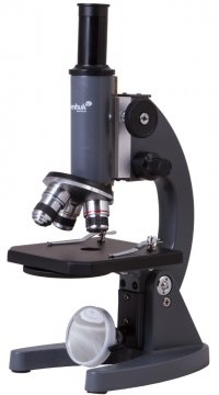 Mikroskop monokularowy Levenhuk 5S NG