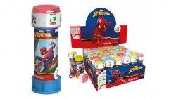 Bańki Mydlane Spider-Man Marvel Człowiek Pająk 60ml