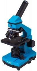 Mikroskop Levenhuk Rainbow 2L PLUS AzureLazur