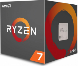 Procesor AMD Ryzen 7 3800X AM4 100-100000025BOX BOX