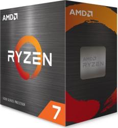 Procesor AMD Ryzen 7 5800X AM4 100-100000063WOF BOX