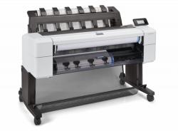 Ploter HP DesignJet T1600 3EK12A