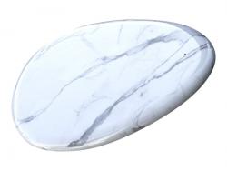 SANDBERG 441-25 Sandberg Wireless Charger White Marble