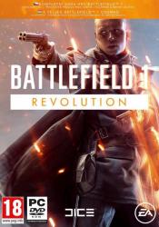 Gra Battlefield 1: Rewolucja CZ/HU (PC)