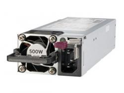 Zasilacz PC HEWLETT PACKARD ENTERPRISE 500W 865408-B21