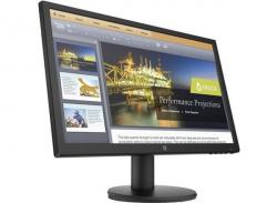 Monitor HP 20.7 1920 x 1080 9TY24AA Czarny
