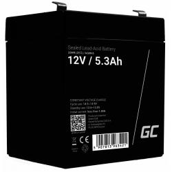 Bateria do zasilacza awaryjnego GREEN CELL AGM45