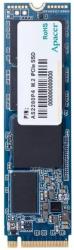 APACER AS2280P4 M.2 2280″ 240 GB PCIe NVMe 3.0 x4 1600MB/s 1000MS/s