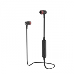 Słuchawki stereo Bluetooth B930BL czarne