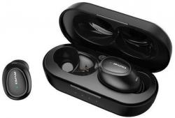 Słuchawki Bluetooth 5.0 T16 TWS + stacja dokująca Czarny