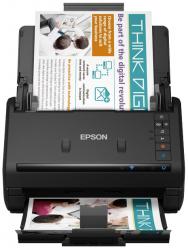 Skaner dokumentów EPSON WorkForce ES-500WII B11B263401