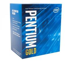 Procesor INTEL Pentium Gold G6605 BX80701G6605 BOX