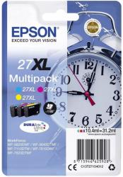 Tusz EPSON 27XL Multipack C13T27154012