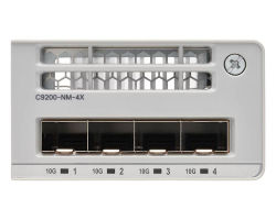 CISCO C9200-NM-4X= Cisco Catalyst 9200 4 x 10G Network Module